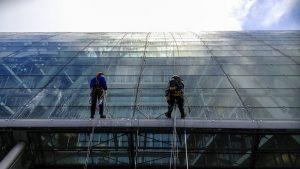 Glasbewassing Huissen