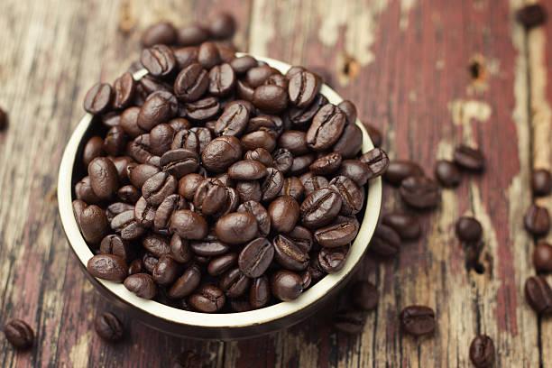 Super koffie op Aroma Club