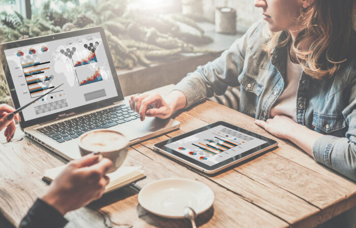 Zo genereer je meer omzet door middel van online marketing