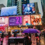 Waarom een reclamebord buiten een boost voor jouw bedrijf is